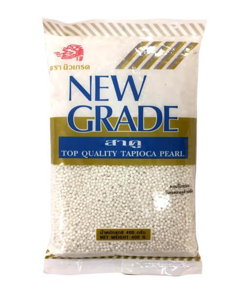 タピオカパール New Grade(400g)